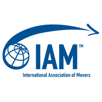 International Assosiation of Movers Logo